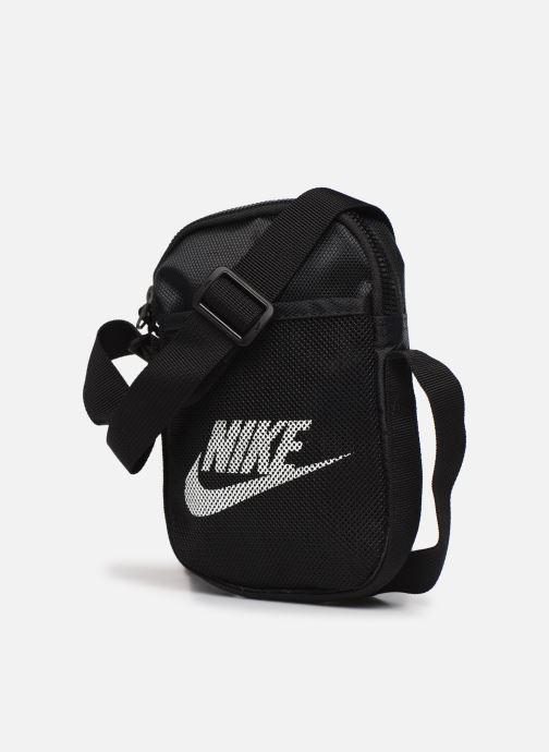 Handtassen Nike Nk Heritage S Smit Zwart model