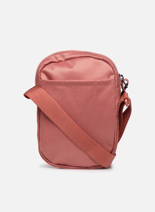 Handtaschen Nike Nk Heritage S Smit rosa ansicht von vorne