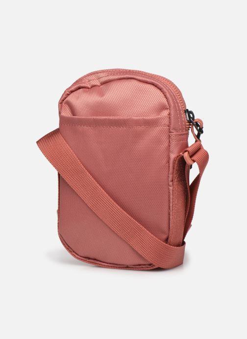 Handtaschen Nike Nk Heritage S Smit rosa ansicht von rechts