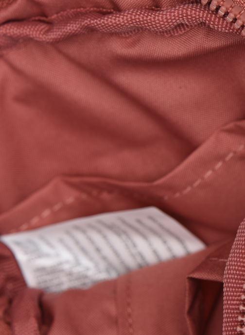 Sacs à main Nike Nk Heritage S Smit Rose vue derrière
