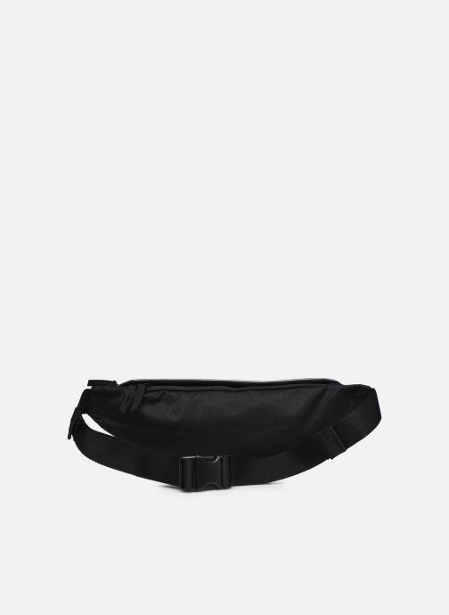Handtassen Nike Nk Heritage Hip Pack - Mtrl Zwart voorkant