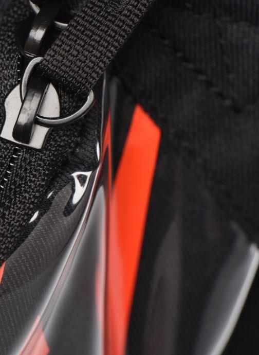 Handtassen Nike Nk Heritage Hip Pack - Mtrl Zwart links