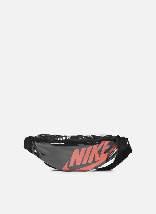 Handtassen Nike Nk Heritage Hip Pack - Mtrl Zwart detail