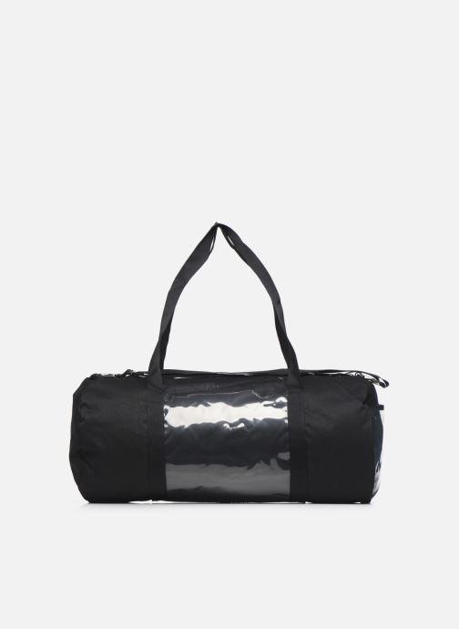 Sporttaschen Nike Nk Heritage Duffle - Mtrl schwarz ansicht von vorne