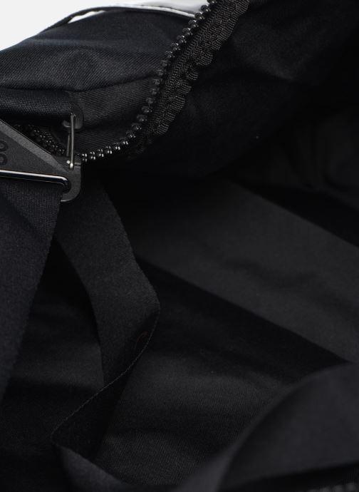 Borsa da palestra Nike Nk Heritage Duffle - Mtrl Nero immagine sinistra