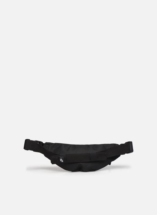 Sacs à main Nike Nk Heritage Hip  Pack - Small Noir vue face
