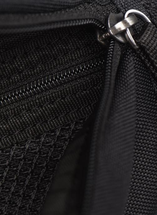 Sacs à main Nike Nk Heritage Hip  Pack - Small Noir vue derrière