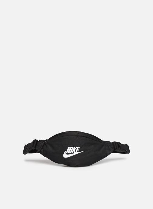 Sacs à main Nike Nk Heritage Hip  Pack - Small Noir vue détail/paire