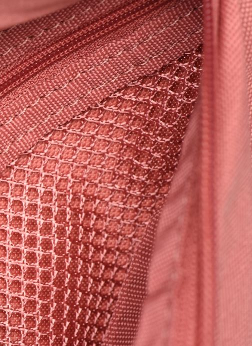 Handtaschen Nike Nk Heritage Hip  Pack - Small rosa ansicht von hinten