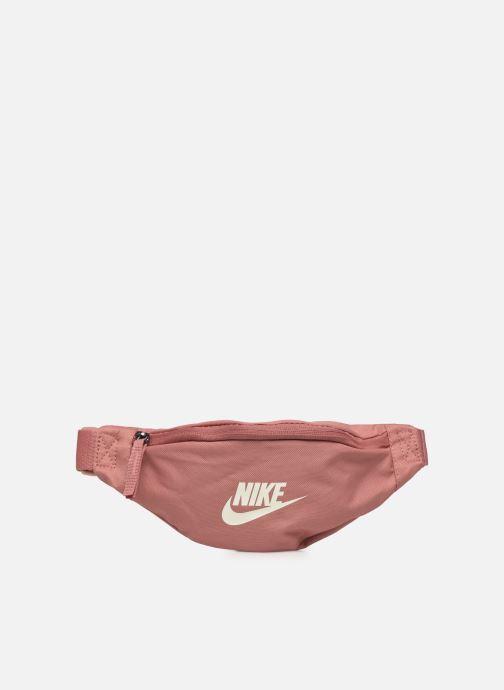 Handtaschen Nike Nk Heritage Hip  Pack - Small rosa detaillierte ansicht/modell