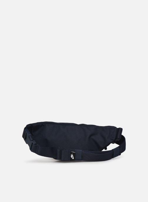 Sacs à main Nike Nk Heritage Hip  Pack - Small Bleu vue face