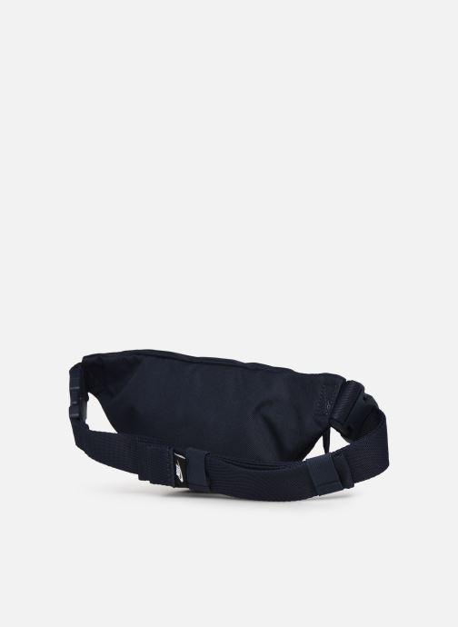 Sacs à main Nike Nk Heritage Hip  Pack - Small Bleu vue droite