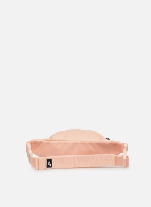 Borse Nike Nk Heritage Hip  Pack - Small Rosa immagine frontale