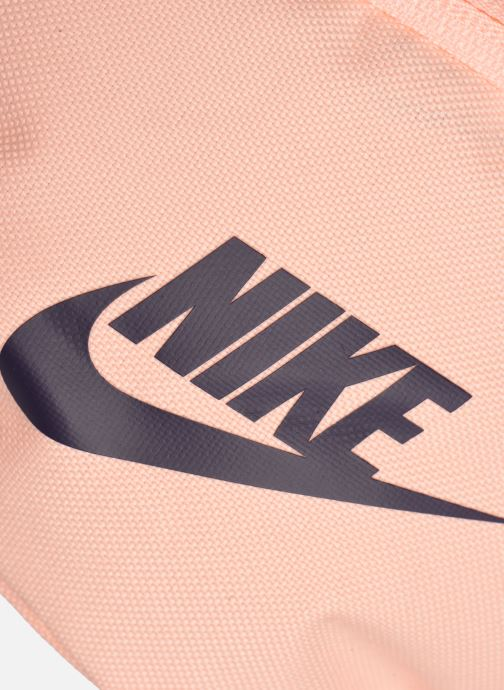 Borse Nike Nk Heritage Hip  Pack - Small Rosa immagine sinistra