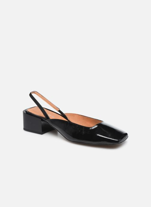 Sandali e scarpe aperte Jonak Bachata Nero vedi dettaglio/paio