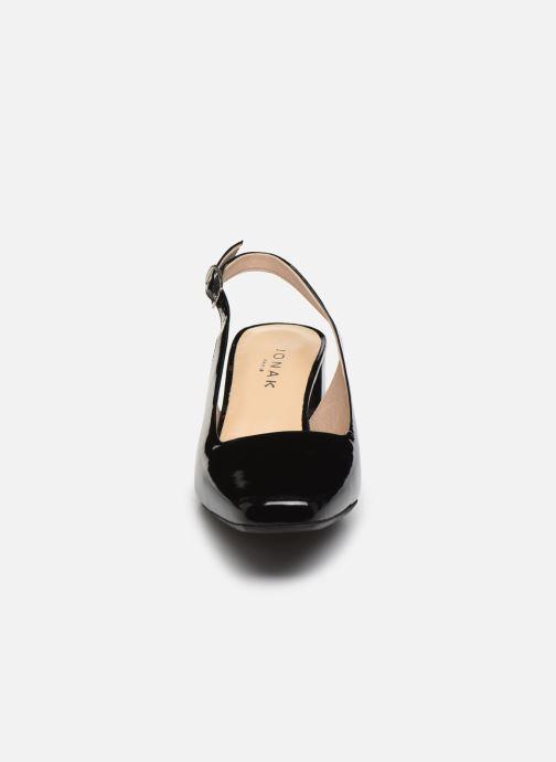 Zapatos de tacón Jonak Dahlia Negro vista del modelo