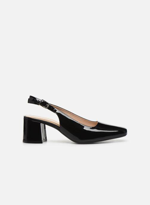 Zapatos de tacón Jonak Dahlia Negro vistra trasera
