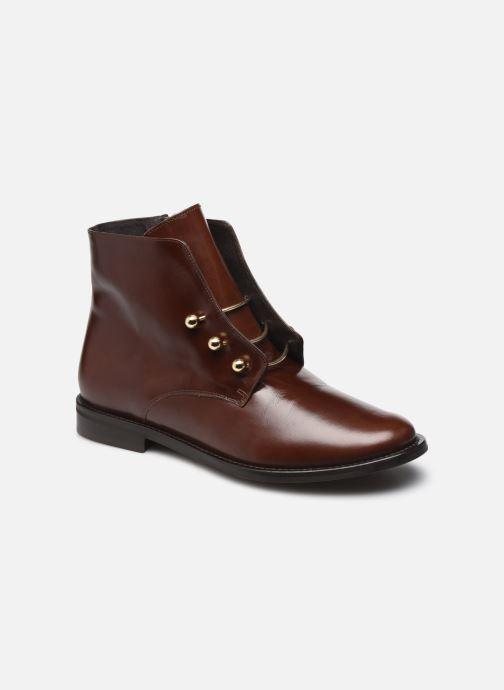 Boots en enkellaarsjes Dames Dhavlen