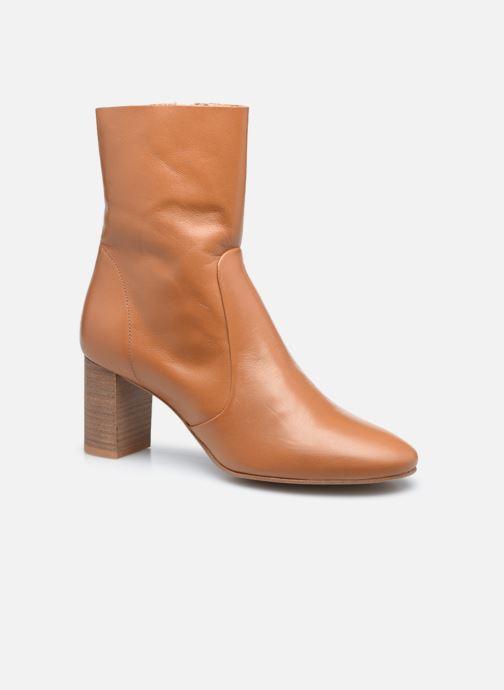 Stiefeletten & Boots Jonak Didlaneo braun detaillierte ansicht/modell