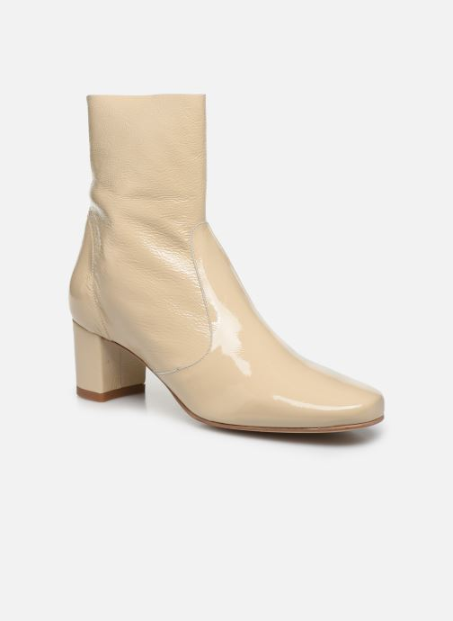 Botines  Mujer Drielle