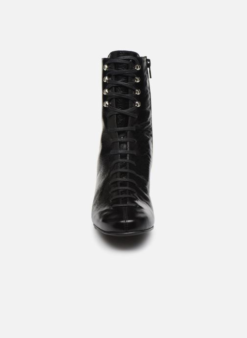 Stiefeletten & Boots Jonak Drimaco schwarz schuhe getragen