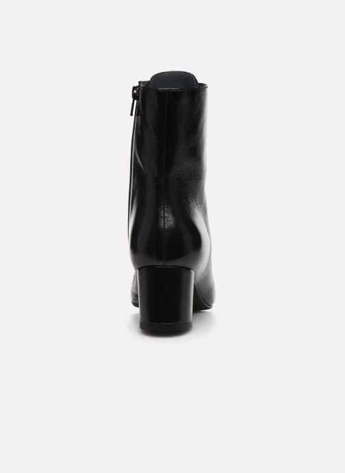 Stiefeletten & Boots Jonak Drimaco schwarz ansicht von rechts
