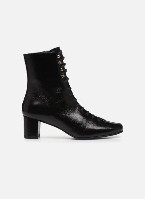 Stiefeletten & Boots Jonak Drimaco schwarz ansicht von hinten