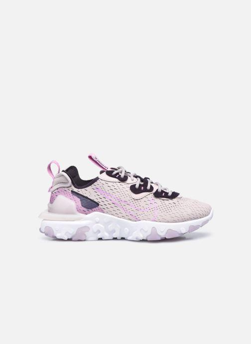 Sneakers Nike W Nike Nsw React Vision Viola immagine posteriore