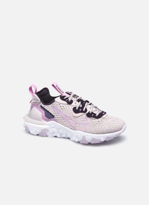 Sneakers Nike W Nike Nsw React Vision Viola vedi dettaglio/paio