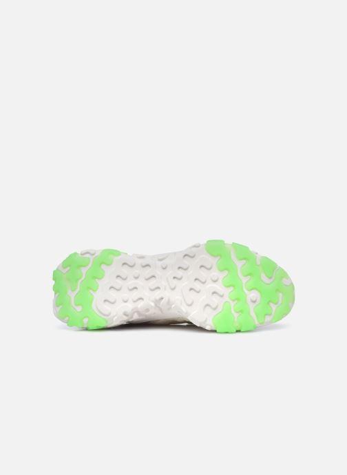 Sneaker Nike W Nike Nsw React Vision beige ansicht von oben