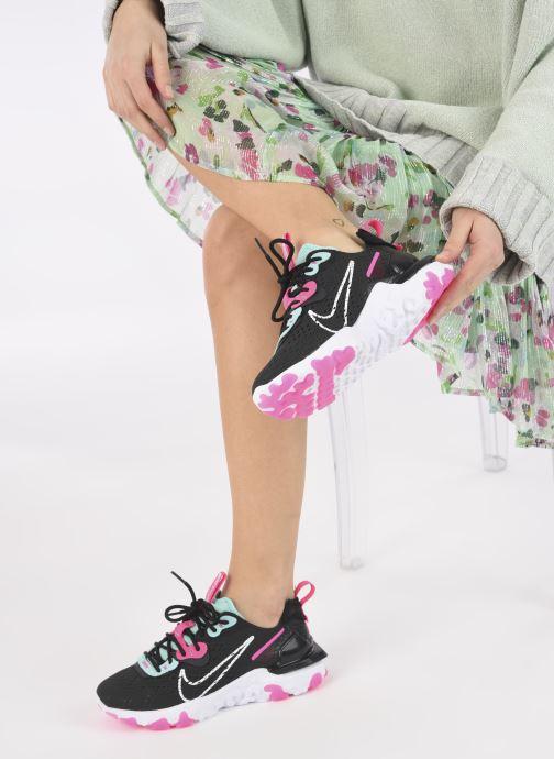 Sneakers Nike W Nike Nsw React Vision Nero immagine dal basso