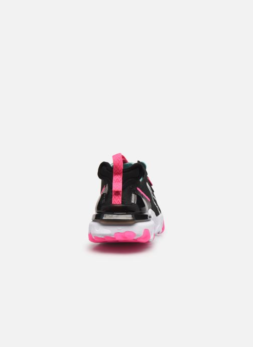 Sneakers Nike W Nike Nsw React Vision Nero immagine destra