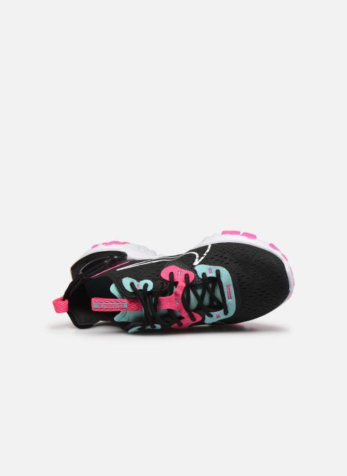 Sneakers Nike W Nike Nsw React Vision Nero immagine sinistra