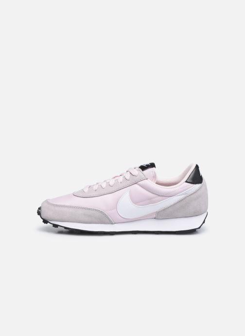 Deportivas Nike W Nike Dbreak Rosa vista de frente