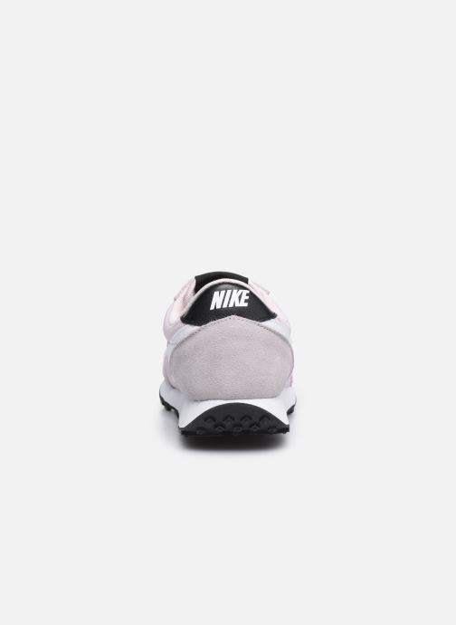Deportivas Nike W Nike Dbreak Rosa vista lateral derecha