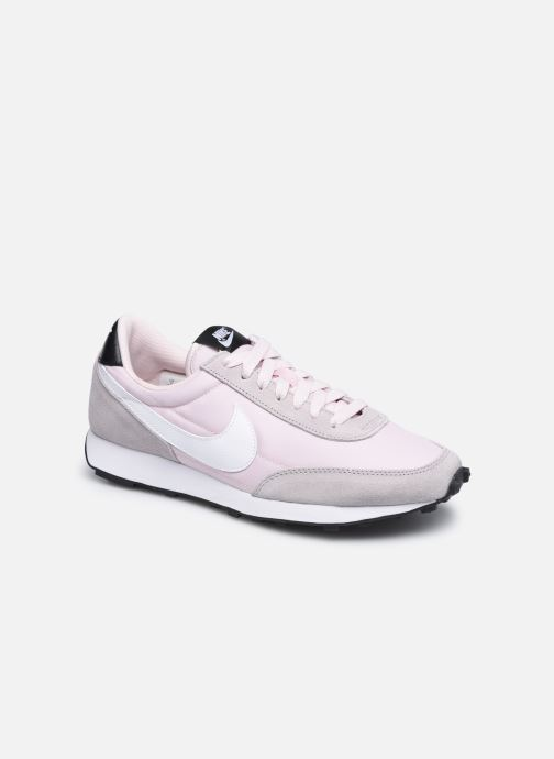 Deportivas Nike W Nike Dbreak Rosa vista de detalle / par