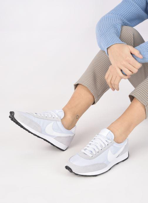 Sneakers Nike W Nike Dbreak Azzurro immagine dal basso