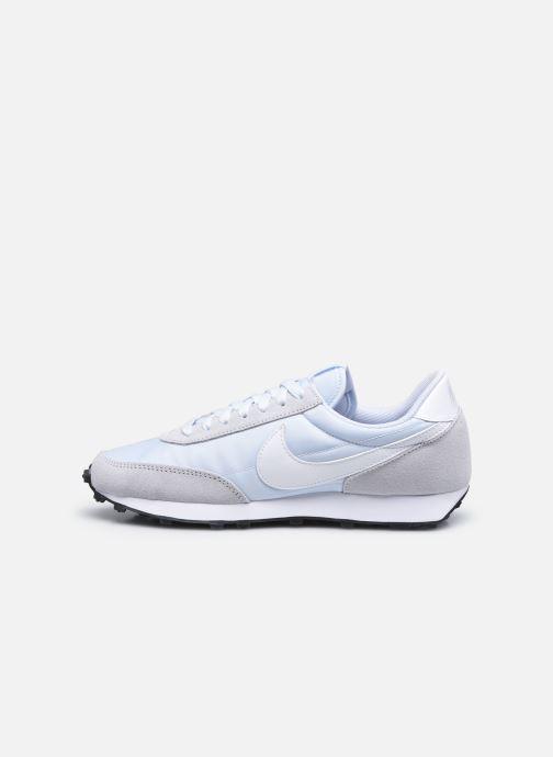 Sneakers Nike W Nike Dbreak Azzurro immagine frontale
