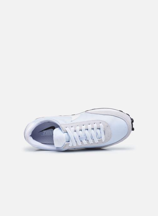 Baskets Nike W Nike Dbreak Bleu vue gauche