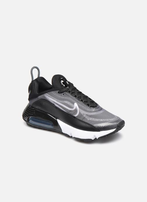 Sneakers Nike W Air Max 2090 Zwart detail