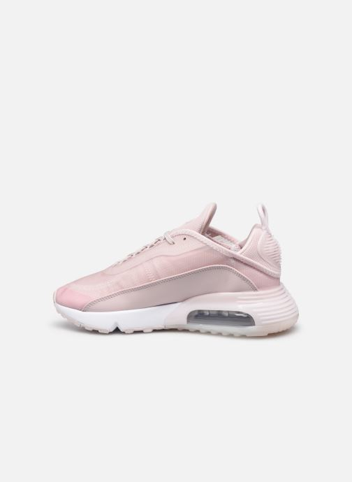 Sneakers Nike W Air Max 2090 Roze voorkant