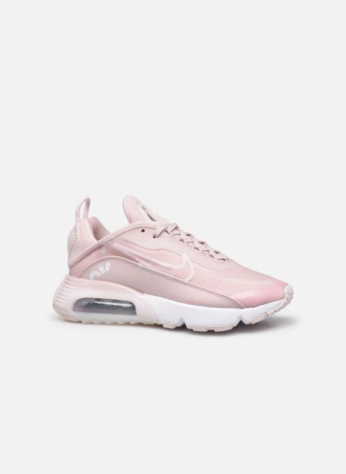 Sneakers Nike W Air Max 2090 Roze achterkant
