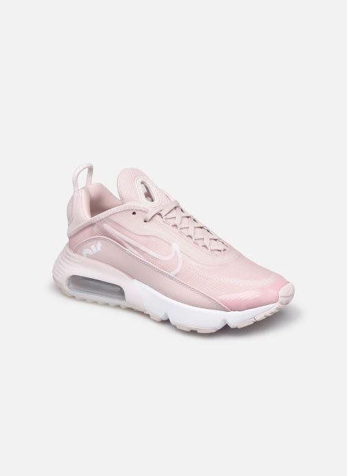 Sneaker Nike W Air Max 2090 rosa detaillierte ansicht/modell
