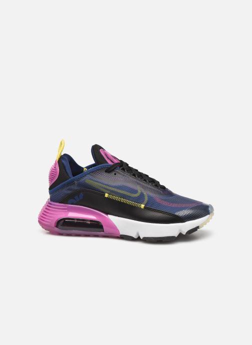 Sneakers Nike W Air Max 2090 Blå se bagfra