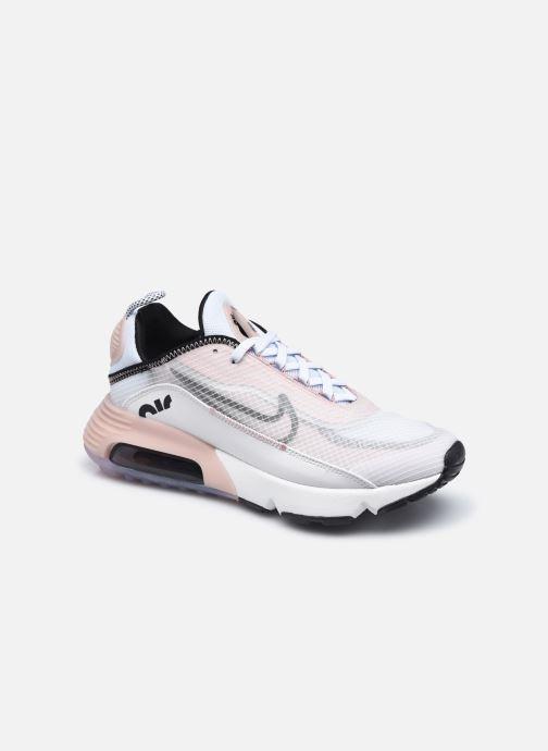 Sneaker Nike W Air Max 2090 weiß detaillierte ansicht/modell