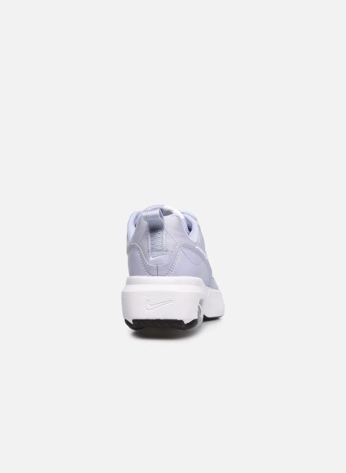 Baskets Nike W Air Max Verona Violet vue droite