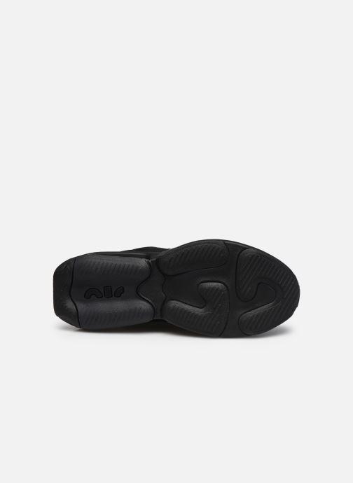 Sneaker Nike W Air Max Verona schwarz ansicht von oben