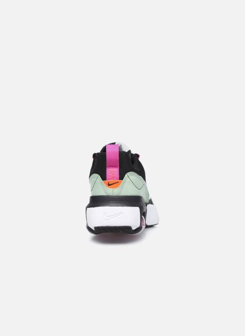 Sneaker Nike W Air Max Verona schwarz ansicht von rechts