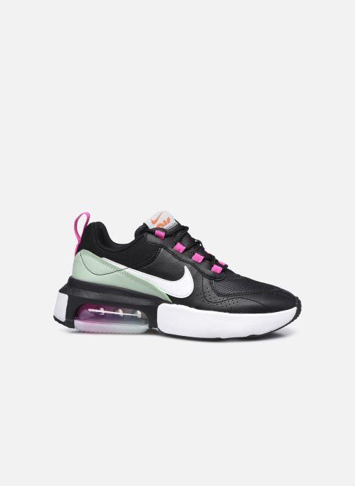 Sneaker Nike W Air Max Verona schwarz ansicht von hinten