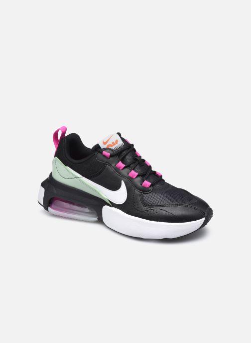 Sneaker Nike W Air Max Verona schwarz detaillierte ansicht/modell